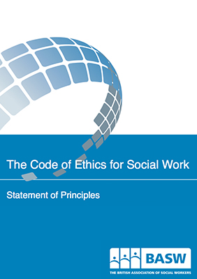 Code of Practice for Ethics Care Workers